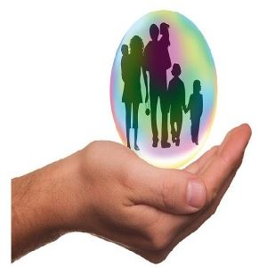 LR 12/2020 - MISURE STRORDINARIE A SSTEGNO FAMIGLIE - GRADUATORIA FINALE