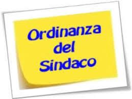 ORDINANZA N.34 DEL 28.08.2020