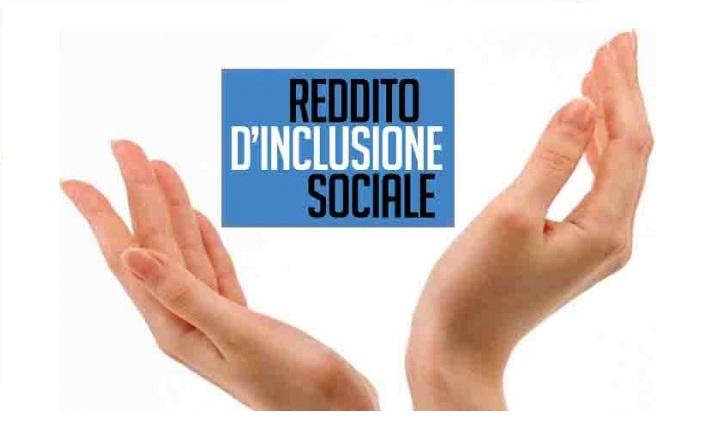 L.R. 18/2016 - REDDITO DI INCLUSIONE SOCIALE REIS 2019 GESTIONE 2020 - liquidazione 1a mensilità