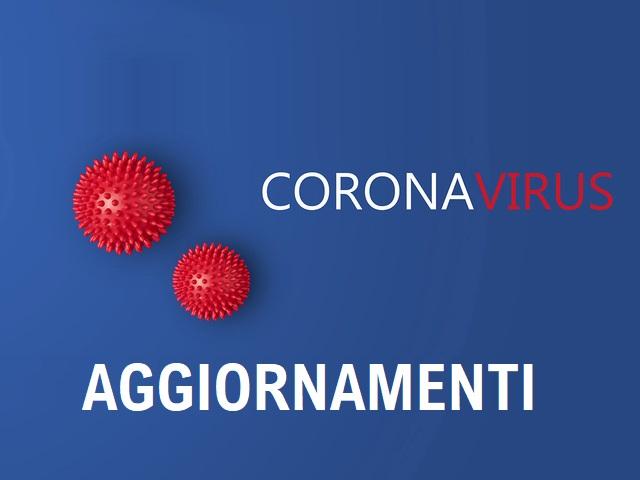ATS SARDEGNA COMUNICAZIONI DATI DI AGGIORNAMENTO SITUAZIONE PANDEMIA DA COVID-19