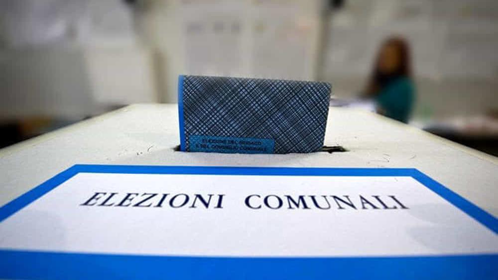 RISULTATI-VOTI DI LISTA- ELEZIONI AMMINISTRATIVE 25 e 26 OTTOBRE 2020
