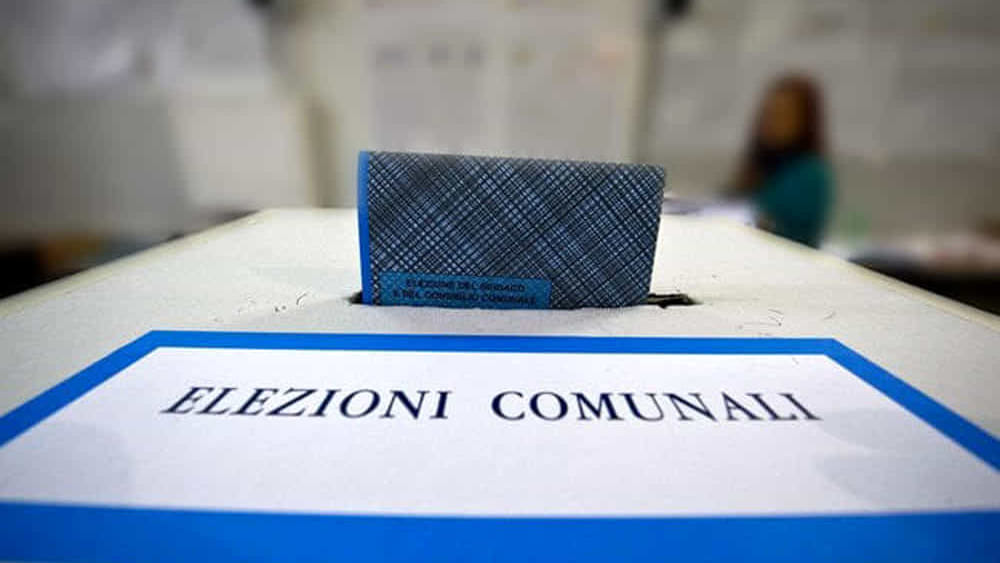 MANIFESTO ELETTI  -  ELEZIONE DIRETTA DEL SINDACO E DEL CONSIGLIO COMUNALE 25/26 OTTOBRE 2020