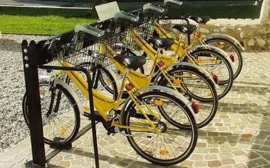 MANIFESTAZIONE DI INTERESSE BIKE SHARING