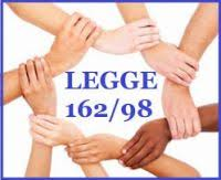 AVVISO PROROGA TERMINI LEGGE 162/98