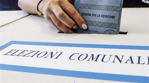 CONVOCAZIONE  DEI  COMIZI  ELETTORALI-
